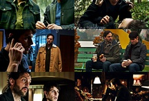 Grimm / TV show Grimm / by Jessica Dickey