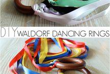 waldorf diy / by Tami Anderson
