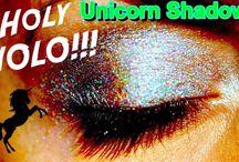 Live Swatch Videos - Makeup