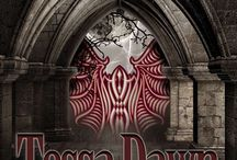 The BLOOD CURSE SERIES (& other books by Tessa Dawn) / Gothic Romance and Dark Fantasy Vampire Novels...for those who like their vampires to bite! (I also write about dragons, nightwalkers, and things that go bump in the night!) :-)