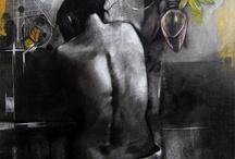 My Art Gallery / A gallery to display art  / by Divakaran Nair