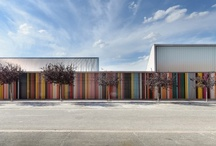 Architektura & kolor