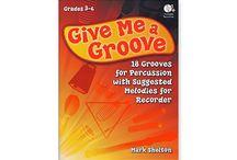 Mark Shelton / Creative Ideas from Master Percussionist Mark Shelton!
