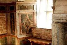 Inredning på 1500-talet