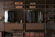 Closet / Wardrobe
