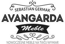 Kuchnie Avangarda Meble / Realizacje wykonane przez firmę Sebastian Germak - Avangarda Meble z Koszalina.