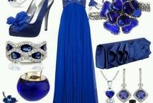 královská modř