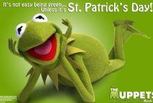 St. Patrick's Day / by I am the Maven | Kerri Jablonski