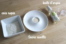 DIY beauté / by Ilovedoityourself Laure Coulombel