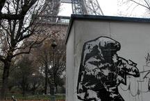 Gatekunst / Streetart, Gatekunst, Graffitti