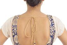 Designer Indian blouse