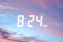 •skies•
