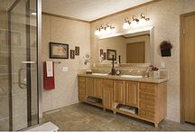 Dutch Homes - Master Baths