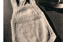 Strikk / Knitting paelas