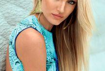 Candice Swanpoel / Victorias Secret