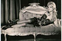 Nadja Tiller herečka