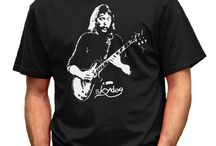 Concert T- Shirts / Awesome concert t-shirts! / by Patrick Hayden