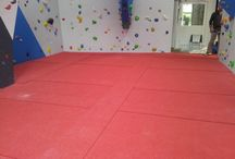 Indoor Safety Mats and Equipment