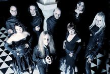 Metal Band - Therion