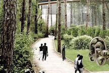 Visualisation Landscape Design