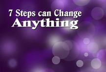 Bringing change