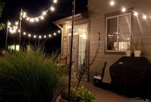 Outdoor lighting - Utomhusbelysning