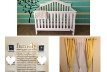Baby - Nursery, Traveling, Swaddling and more...