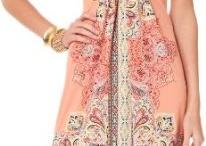 Batik and Ikat Inspiration