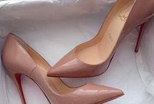 Sapatos/Shoes