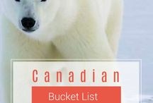 CANADA / Canada and travel to Canada