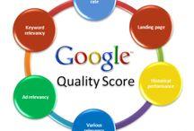 Liens sponsorisés / Infographies sur Google Adwords, pub, affiliation