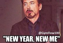 New year new resolution