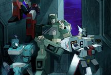 TF Wreckers