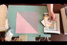 Layout Design: Tilted & Diagonals
