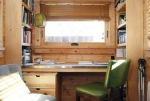 Tiny Homes / Micro living and feeling cozy