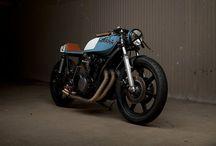 En güzel 10 CafeRacer Motosiklet