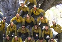 Sprzęt strażacki / Sprzęt dla jednostek strażackich w akcji
