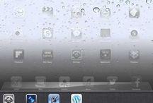 iPad ideas for the classroom / by Erica Mulryan