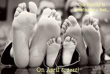 Prego - Pregnancy Announcements / Pregnancy, photography