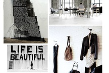 Mood Board  / by Linz Hunt