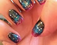 nails/ style