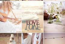 Beach wedding decoration / Beach wedding decoration