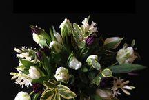 Spring Flowers / Ideas for spring flower arrangements