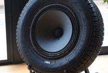 speakers  for men