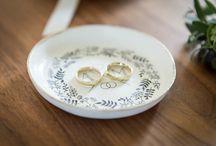 Inspiration wedding rings