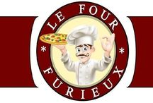 Four Furieux / Food Truck Pizza