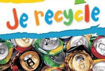 Recyclage (ressources au CPRPS)