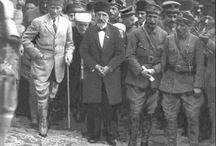 ATATÜRK 1921-1922-1923-1924-1925