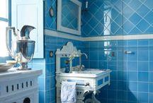Interior - Bathroom / by Lydia BK
