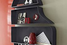 Music Home Decorations